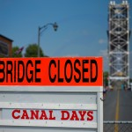 Canal Days 2011