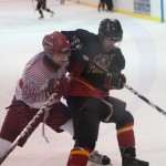 Port Colborne Pirates vs. St. Catharines Falcons
